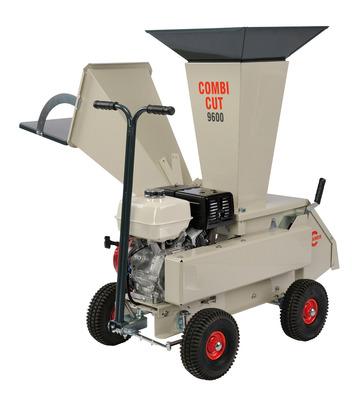 Cramer Combi Cut 9600