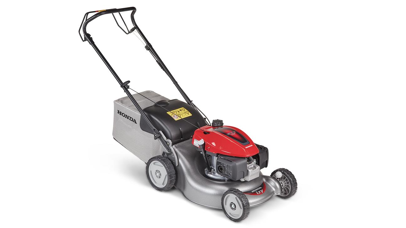 Honda HRG 466 SK Aktionsmodell 2020