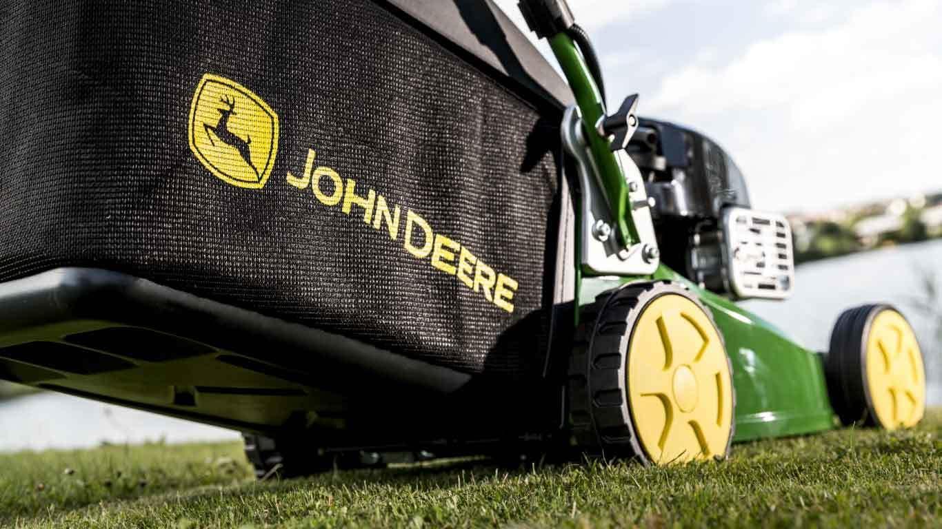 John Deere R40 AKTIONSPREIS